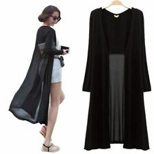 New Fashion Ankle Length Long Sleeve Black Color Sweater Dress for Women