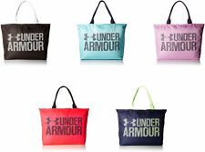 Under Armour Womens Big Wordmark Tote 2.0, 5 Colors