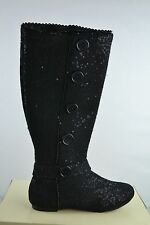 Miss Sixty hectorie 8 Women's Boots Ankle Boots Shoes Boat Shoe Size 37