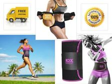 Fat Burn Waist Trimmer Belt Easy Weight Loss Workout Slimming Band As Seen on TV