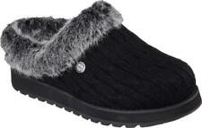 NEW SKECHERS WOMENS BOBS KEEPSAKES ICE STORM CLOG SLIPPER