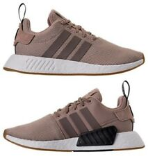 ADIDAS NMD R2 RUNNER CASUAL MEN's TRACE KHAKI - BROWN - CORE BLACK AUTHENTIC NEW