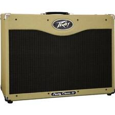 """NEW PEAVEY CLASSIC 50 50W RMS 2X 12"""" TUBE COMBO GUITAR AMPLIFIER"""