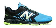 Black/Blue NEW BALANCE Men Shoes Nitrel X-Wide Athletic Trail Running Sneakers