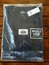 New Hollister by Abercrombie & Fitch Mens Camo  T shirt Size L