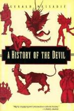 A History of the Devil, Gerald Messadie--Free Shipping
