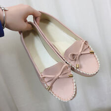 VTOTA Loafers Moccasin Zapatos Mujer Ballet Flats Womens Shoes 233 chs sz/clr