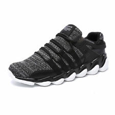 Men's Shoes Breathable Running Shoes Sports Casual Athletic Sneakers Big Size