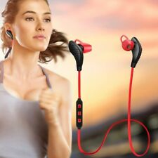 Wireless Bluetooth Sports Stereo Headset Headphone Earphone For Smart Phone