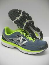 New Balance 880 v5 Neutral Running Race Training Shoes Sneakers Gray Neon Mens