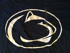 Penn State University Nittany Lions Shirt Long Sleeve Short Sleeve Jacket