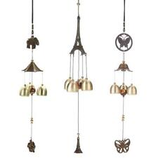 Wind Chimes Chime Garden Decor Large Home New Outdoor Yard Woodstock Deep Bell