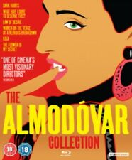 The Almodovar Collection (6 Films) Blu-Ray NEW BLU-RAY (OPTBD3006)