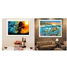 Landscape DIY Diamond Painting Embroidery Cross Stitch Kit Home Decor Gifts