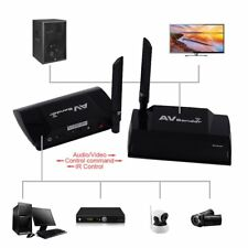 5.8GHz HDMI Wireless AV Sender TV Audio Video Sender HDMI Transmitter Receiver J