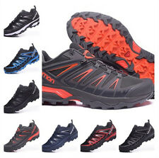 Men's Salomon Speedcross Athletic Running Sports Outdoor Hiking Shoes