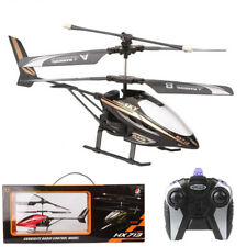 Cool HX713 2.5CH RC Helicopter Radio Remote Control Flying Aircraft Drone Toys