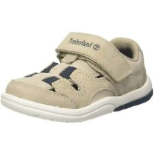 Timberland Toddle Tracks Fisherman Light Taupe Nubuck Infant Fisherman Sandals