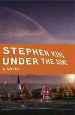 UNDER THE DOME, Limited Collector's Edition, STEPHEN KING Hardcover. RARE! NEW!