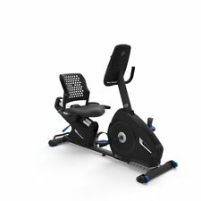 Nautilus R616 MY-2017 Recumbent Exercise Bike