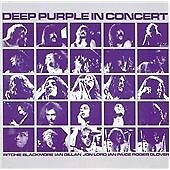 Deep Purple - In Concert 1970-1972 NEW 2 x CD