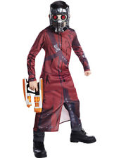 Child's Marvel Guardians Of The Galaxy Starlord Costume