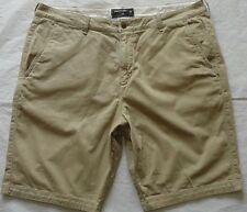 Mens Shorts Abercrombie and Fitch 38