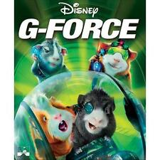 G-Force (Single Disc Widescreen) DVD