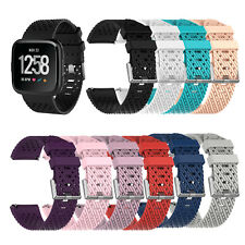 For Apple Watch iWatch Sports Series 1/2/3 Silicone Bracelet Band Strap 38/42mm