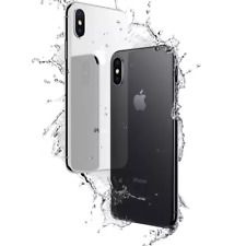 Apple iPhone X 256GB - -BRAND NEW & SEAL- PACKED-GSM Unlocked-Apple Warranty!
