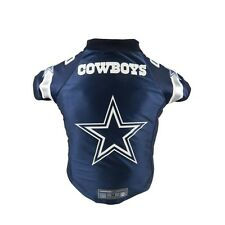 Dallas Cowboys NFL Little Earth Production Dog Pet Premium Jersey BIG Dog Size