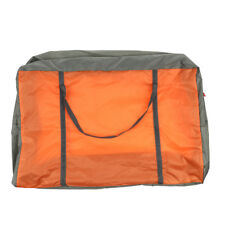 Camping Tent Storage Carry Bag Fishing Gear Tote Bag Handbag Container 130L