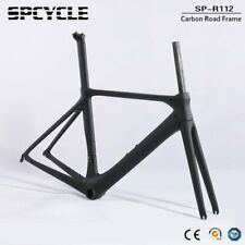 700C Carbon Road Bicycle Frames Aero Carbon Bike Frame BB86 Racing Bike Frameset