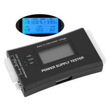 LCD Display Power Supply Tester for PC-power Supply/ATX /BTX /ITX Compliant-HOT