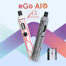 Joyetech eGo AIO 1500mAh Kit 10th Anniversary Limited Edition -Charger US New