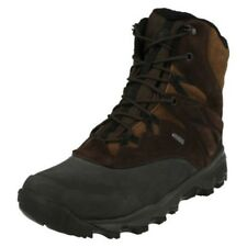"Mens Merrell Walking Boots - Thermo Shiver 8"" WTPF J15895"