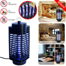 Electric UV Light Mosquito Fly Bug Insect Killer Flying Pest Repellent Trap Lamp