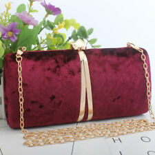 retro evening bags clutch women handbags shoulder crossbody bag wallet box pouch