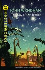 The Day Of The Triffids (S.F. MASTERWORKS), Wyndham, John, Excellent Book