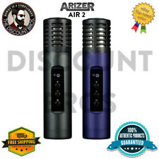 New 2018 Arizer Air II 2 Authentic + Warranty + Free 2-3 Day Fast Shipping