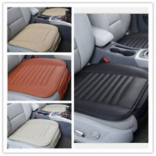 Breathable 3D Universal Car Seat Cover PU Leather Pad Mat for Auto Chair Cushion