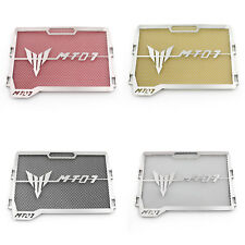 Radiator Grille Guard Cover Protector For Yamaha MT-07 FZ-07 2013-2016 BS1