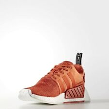 "NIB ADIDAS NMD_R2 MENS SHOES #BY9915 ""FUTURE HARVEST"" Multi Size Msrp:$130"