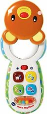 Vtech 502703 Peek and Play Phone Toy