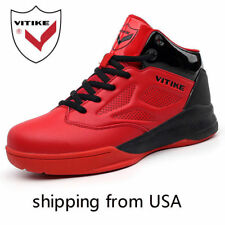 Boys Shoes Big Little Kid Sneakers Outdoor Training Athletic Basketball Sneaker