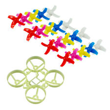 JMT 65mm Bwhoop65 Brushless Whoop w/ prop for Indoor FPV Racing Drone Quadcopter