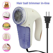 Electric Lint Remover Clothes Sweater Various Fabrics Lint Remover Home Use