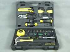 Stanley 64 Piece Complete Homeowners Kit Tools