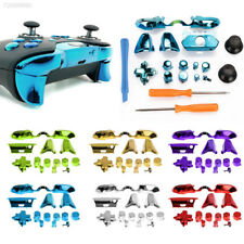 782F Gamepad Controller Buttons Bumper Trigger Repair Parts +Tools For Xbox One
