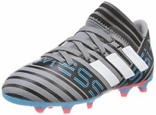 adidas Nemeziz Messi 17.3 FG Firm Ground Kids Soccer Soccer Cleat Cold Blooded